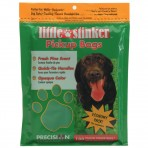 Little Stinker Pickup Bags Economy 100 Pack