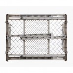 Top-Notch Pet Gate 28″ – 41″ x 23″