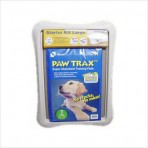 Paw Trax Pet Starter Kit Large