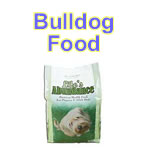 Bulldog Food