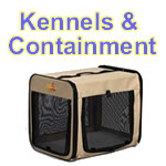 Kennels and Containment